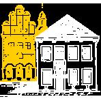 Alte Stadtapotheke in Meppen Logo